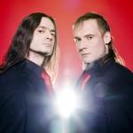 Rustblade - Black Sun Productions Press Photo