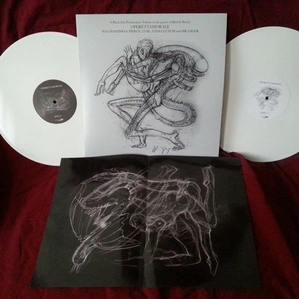 Operettamorale Vinyl