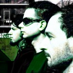 Rustblade - Chaos/Order Press Photo