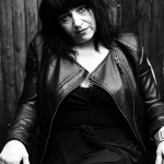 Rustblade - Lydia Lunch Press Photo