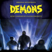 Demons Original Soundtrack - CD