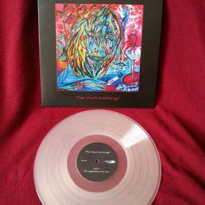 The Shock Exchange Vinyl