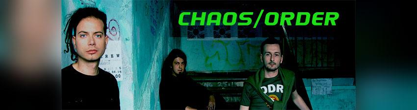 Chaos/Order