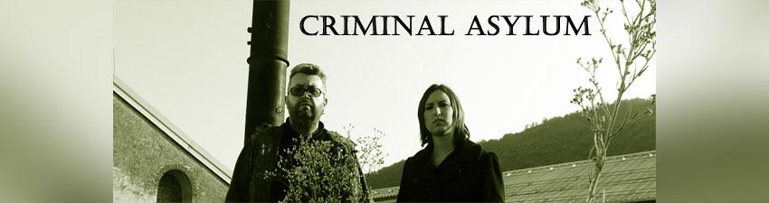 Criminal Asylum