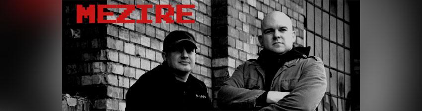 Rustblade Artist Banner