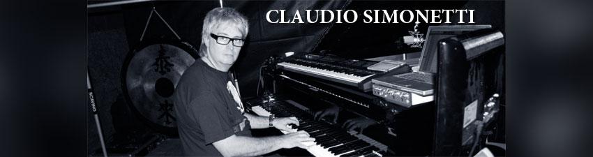 Claudio Simonetti