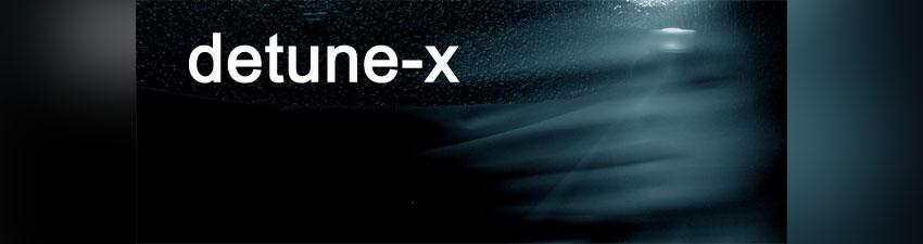 Detune-X