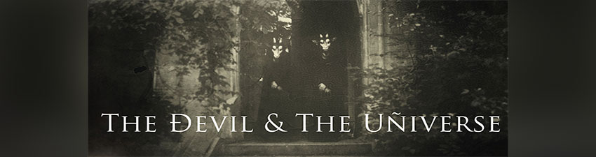 The Devil And The Universe