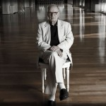 Rustblade - Ennio Morricone Press Photo