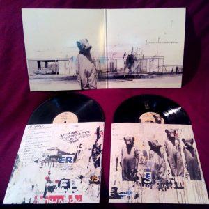 LongForm - Limited Double Vinyl