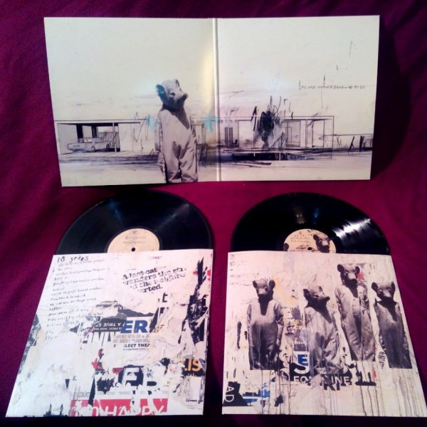 LongForm - Limited Double Vinyl