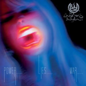 Power... Lies... War...