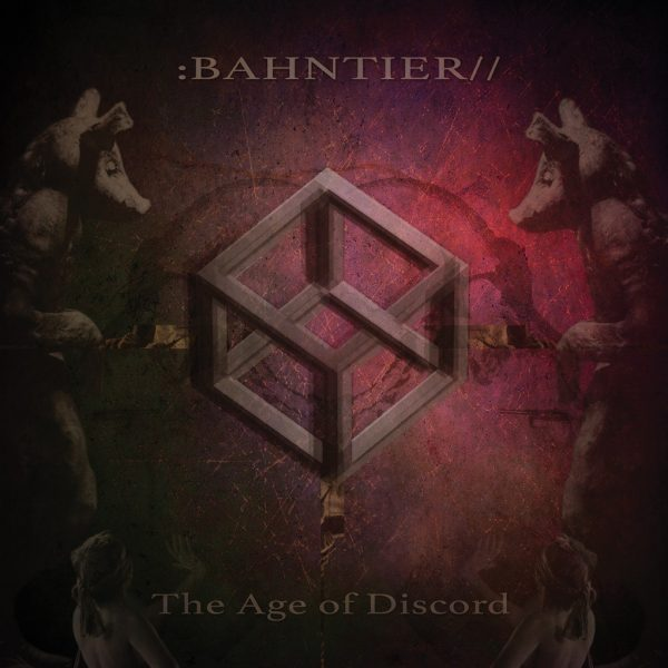 Bahntier Age Of Discord