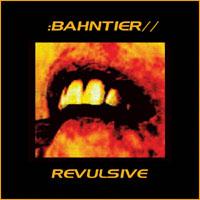 BAHNTIER Revulsive