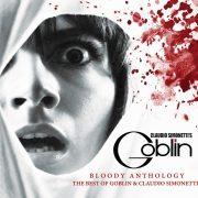 Bloody Anthology - CD
