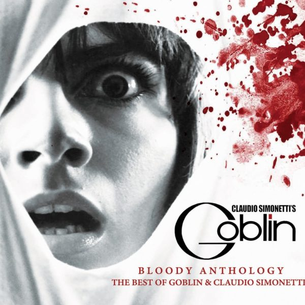 Bloody Anthology
