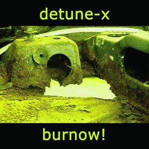 Burnow!
