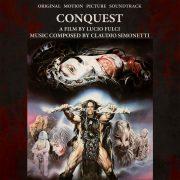 Conquest Original Soundtrack