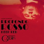 Profondo Rosso / Deep Red Original Soundtrack - CD