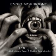 Paura: A Collection of Scary & Thrilling Soundtracks - CD