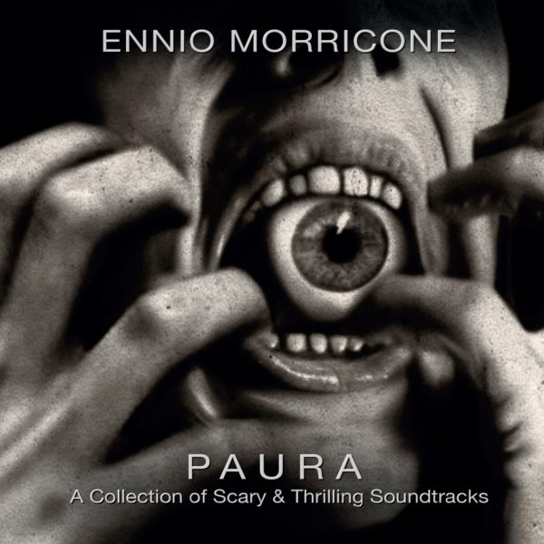 Paura A collection of Scary & Thrilling Soundtracks