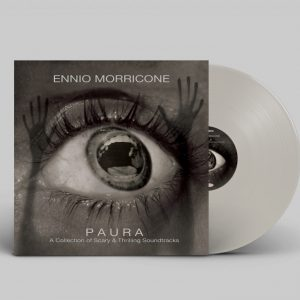 Paura - A collection of Scary & Thrilling Soundtracks - Vinyl