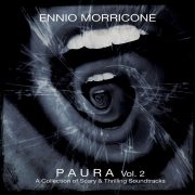 Paura Vol.2 A collection of Scary & Thrilling Soundtracks