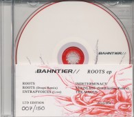 Bahntier Roots