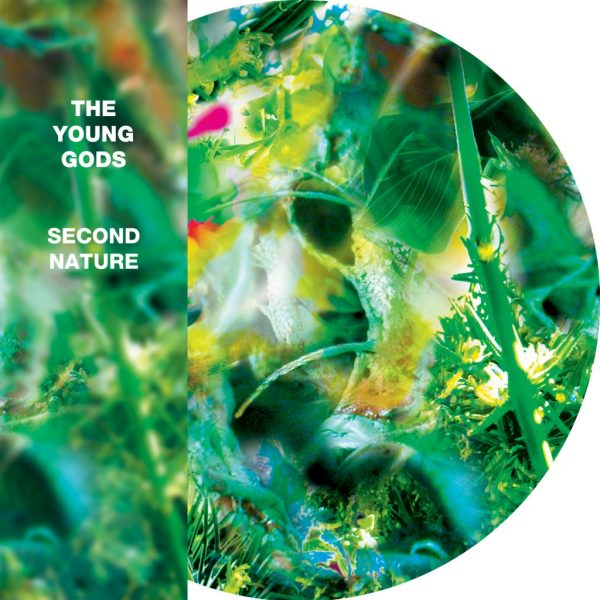 Second Nature - Limited Picture Disc