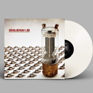 Simulakrum Lab - White Vinyl