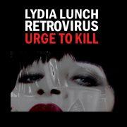 Retrovirus - Urge to Kill - CD