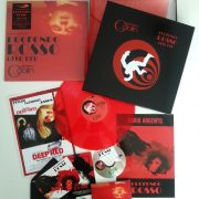 Profondo Rosso / Deep Red Soundtrack Limited Box