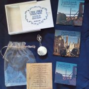 A Fistful of Desert Blues Limited Deluxe Box