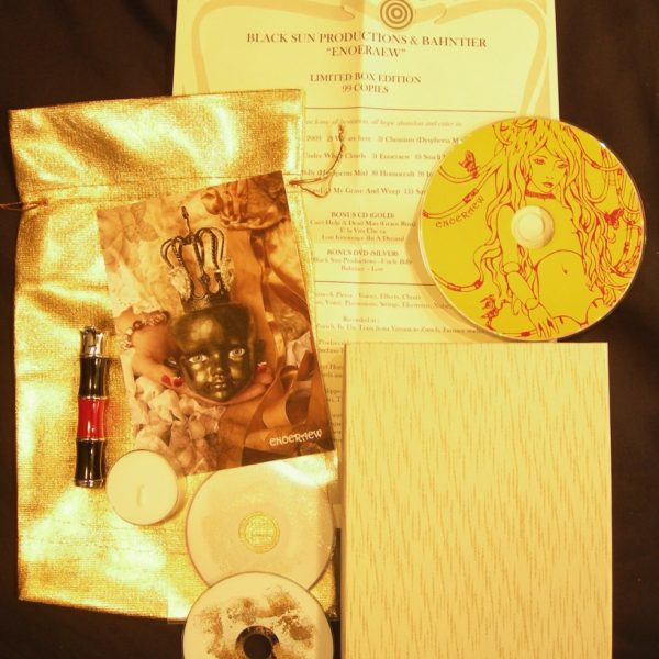 enoeraew-gold