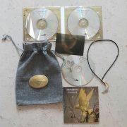 Hatobana Deluxe Limited 3CD Box