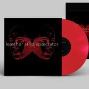 Spæctator- Red Vinyl