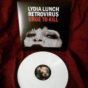 Retrovirus - Urge to Kill - Limited Colored Vinyl