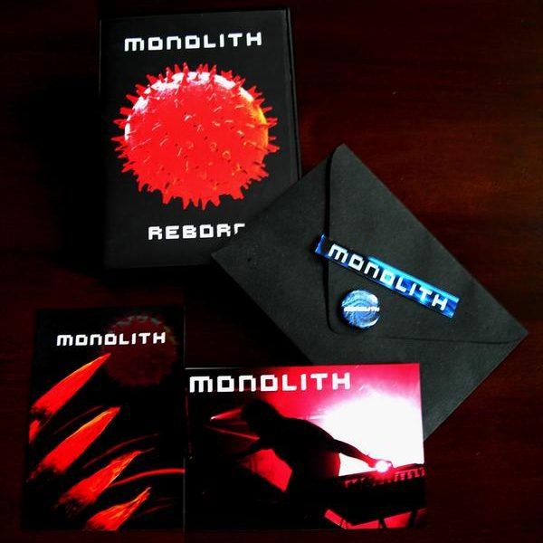 monolith-open