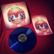Twin Horses  - Limited Colored Vinyl