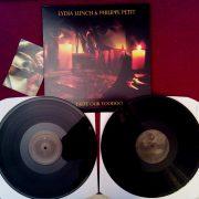 Taste Our Voodoo- Limited Double Vinyl