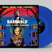 Barbablu' / Bluebeard Original Soundtrack