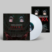 Opera Soundtrack 30th Anniversary Limited Vinyl