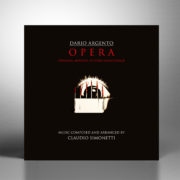 Opera Soundtrack 30th Anniversary Edition Limited Box