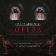 Opera Soundtrack 30th Anniversary CD