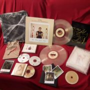 The Plastic Spider Thing – Ultra Limited Celophane Edition - 23 copies -