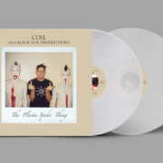The Plastic Spider Thing - Limited Transparent Vinyl 100 Copies (PREORDER OUT 20 OCTOBER)