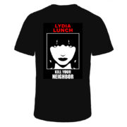 lydia lunch shirt