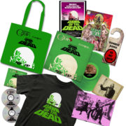 Dawn of the Dead  Soundtrack Deluxe Edition