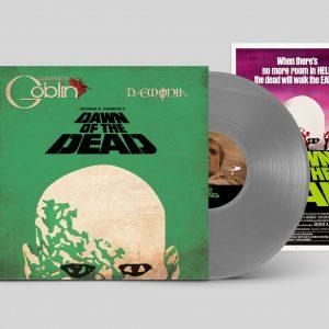 dawn vinyl preview