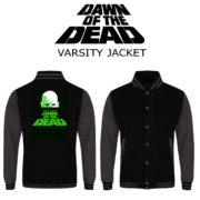 varsity jacket dawn